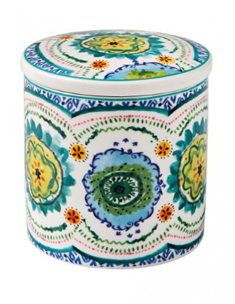 SAMBA JAR NEW BONE CHINA