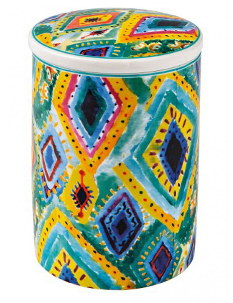 BARATTOLO SAMBA NEW BONE CHINA