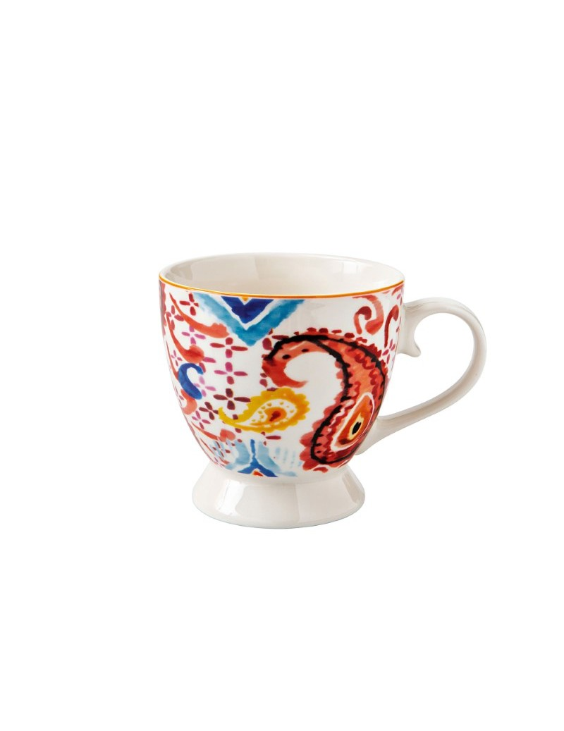 MUG SAMBA BRASILIA NEW BONE...