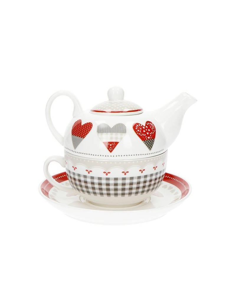 HAPPY DAYS TEAPOT WCUP NEW...