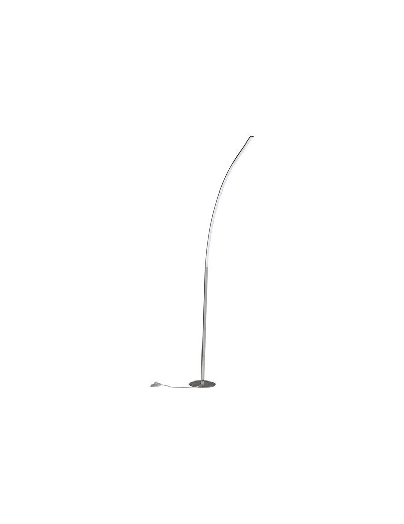 VOLTA ALUMINIUM LED FLOOR LAMP