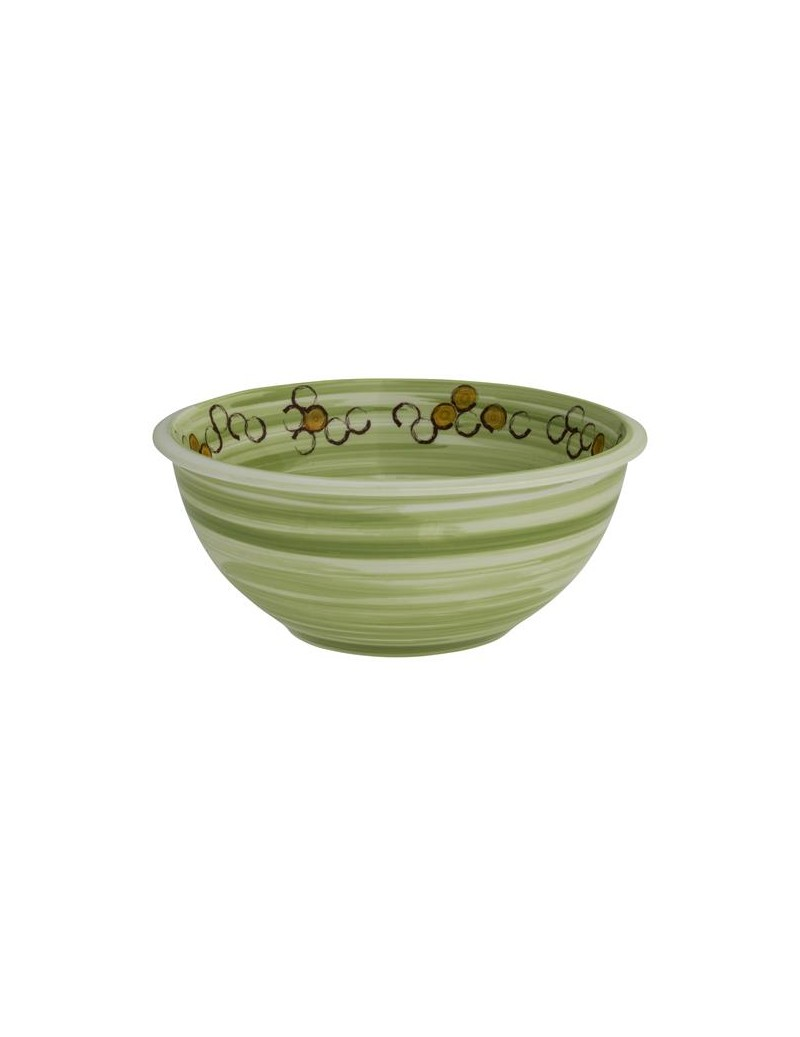 CAOS PORCELAIN BOWL