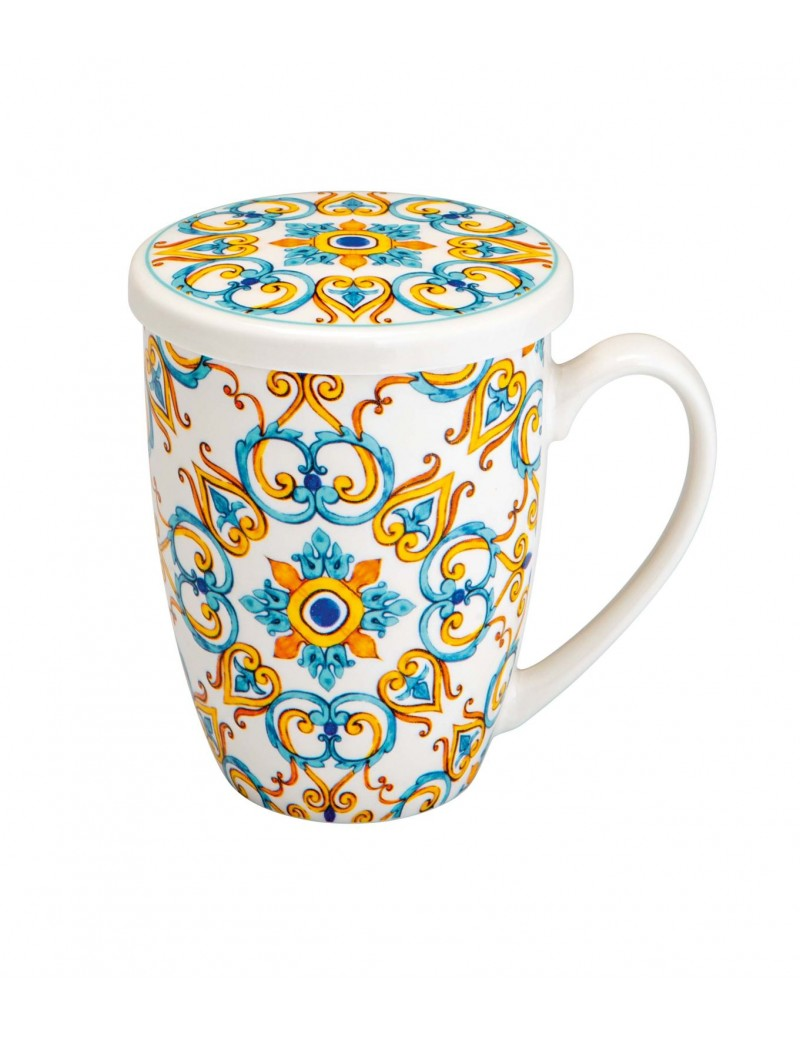 MUG MEDICEA CUORE NEW BONE...