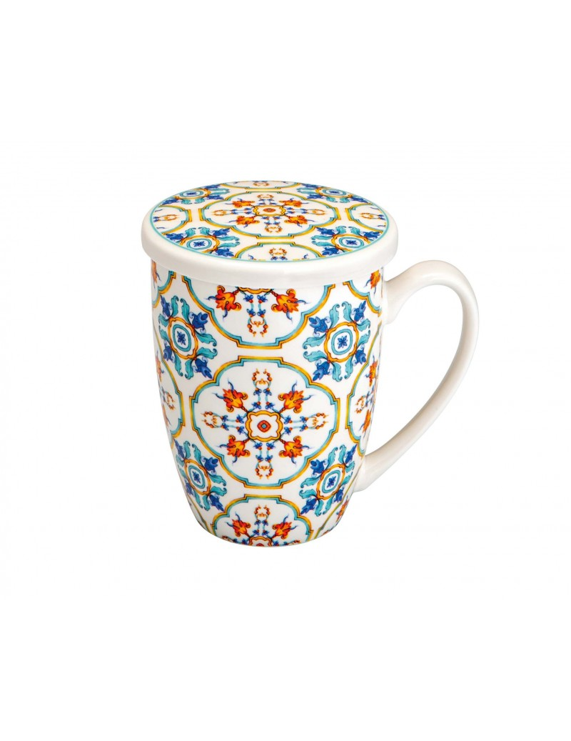 MUG MEDICEA FIAMMA NEW BONE...