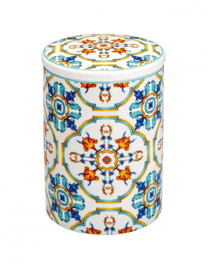 MEDICEA NEW BONE CHINA JAR