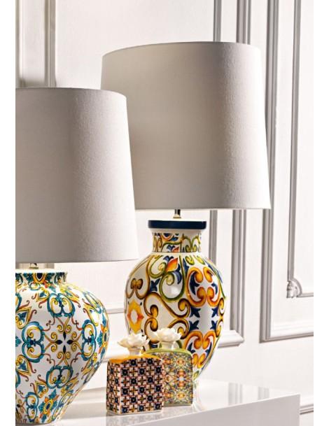 Lampada Medicea Stoneware
