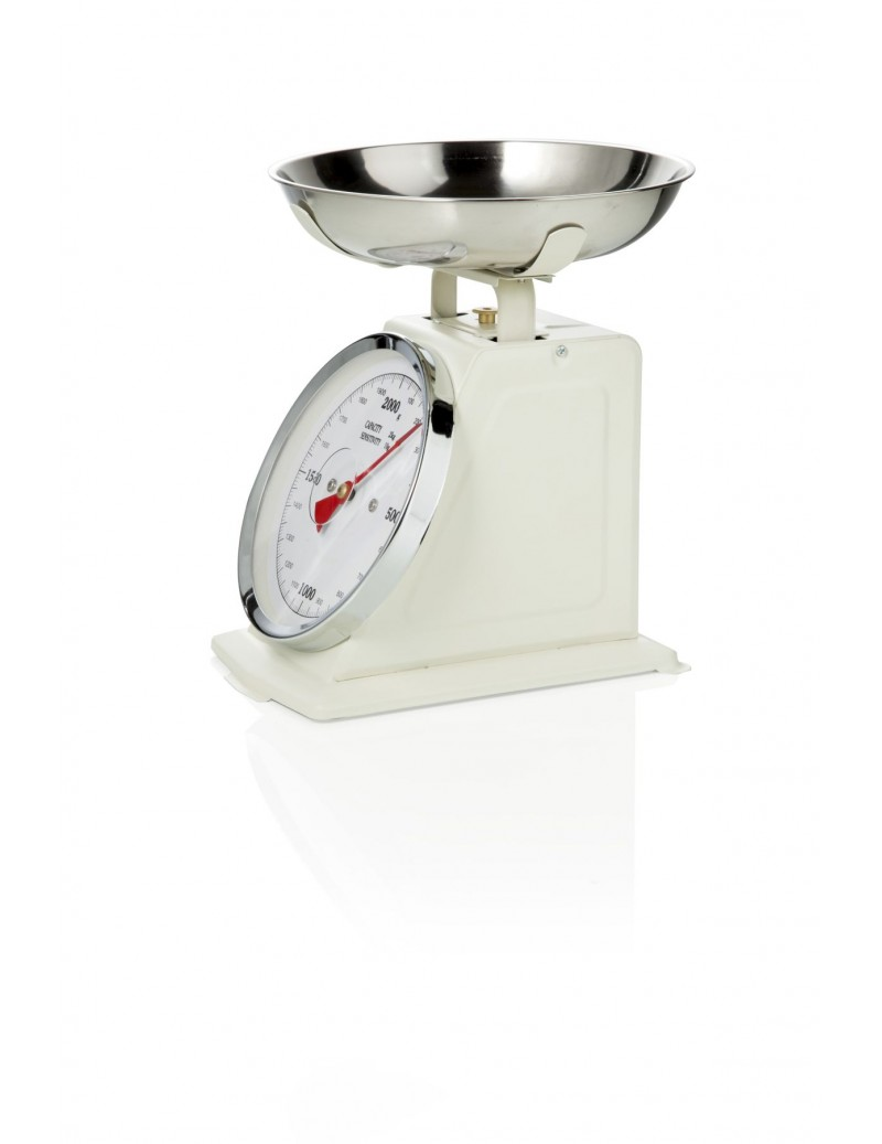 IVORY SS KITCHEN SCALES 2 KG