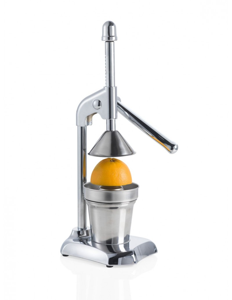 LEVEL JUICER ZINC ALLOY