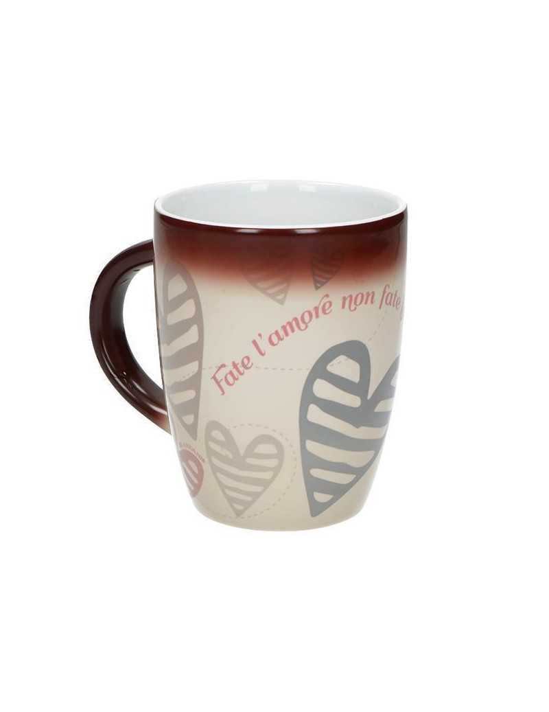 MAGIC MUG BATTICUORE AVORIO...