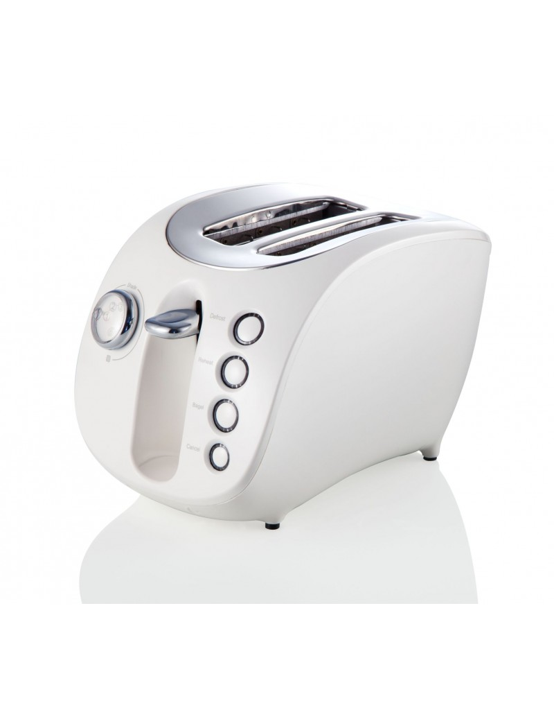 TOASTER HAPPY DAYS WHITE...
