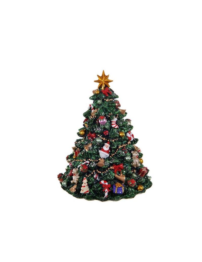 Albero Di Natale Jpeg.Carillon Albero Di Natale