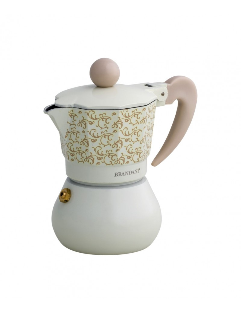 CAFFETTIERA RICCIOLI DI...