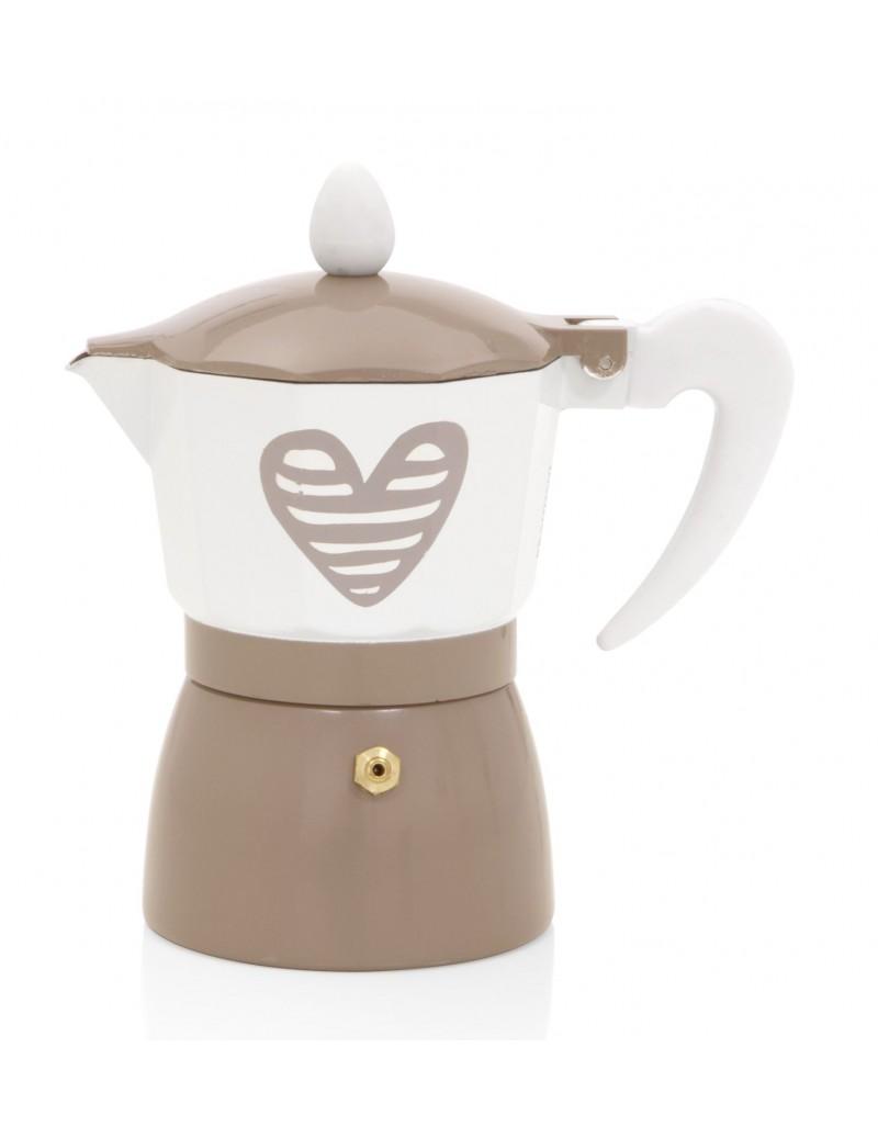 CAFFETTIERA BATTICUORE...
