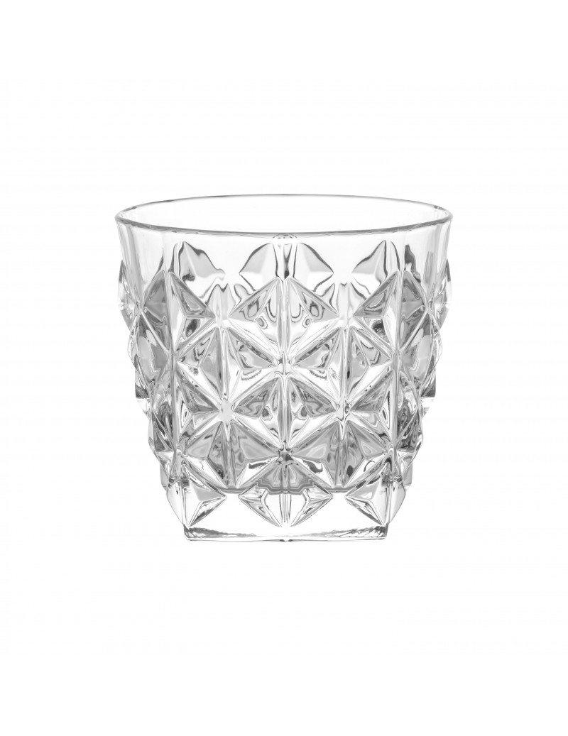 BICCHIERE STRONG CRYSTAL GLASS