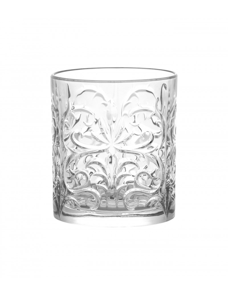 ROYAL CRYSTAL GLASS