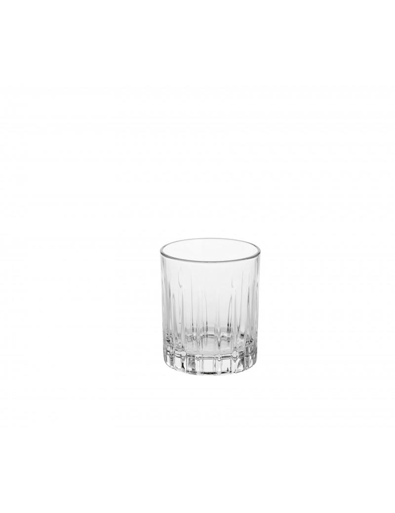 VELA CRYSTAL GLASS LIQUOR...