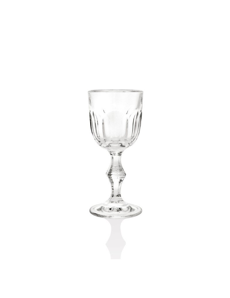 LIQUORINO CRYSTAL GLASS
