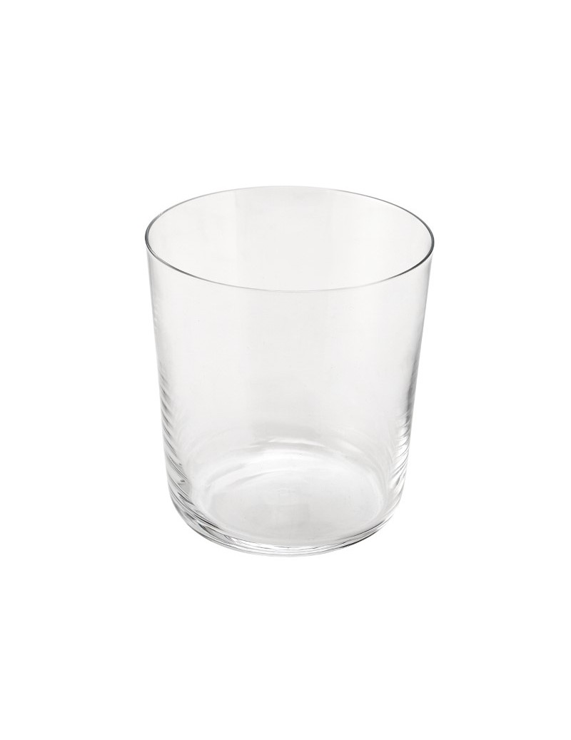 ESSENTIAL CRYSTAL GLASS