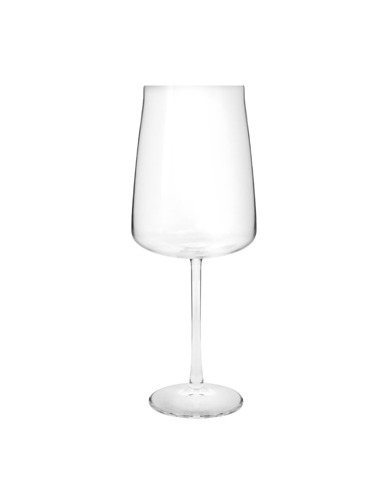 ESSENTIAL TASTE CRYSTAL GLASS