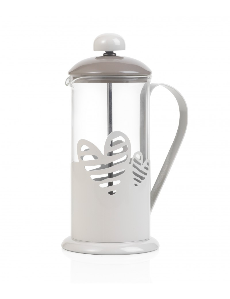 BATTICUORE GLASSMETAL TEA...