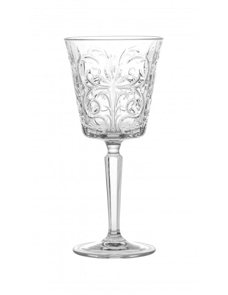 CALICE ROYAL CRYSTAL GLASS...