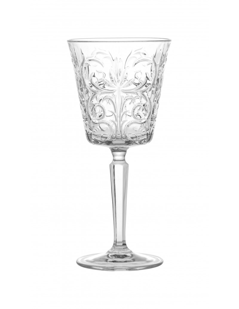 CALICE ROYAL CRYSTAL GLASS...