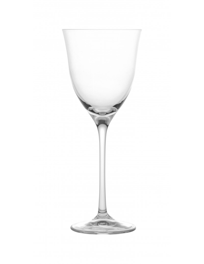 CAREZZA CRYSTAL WINE GLASS