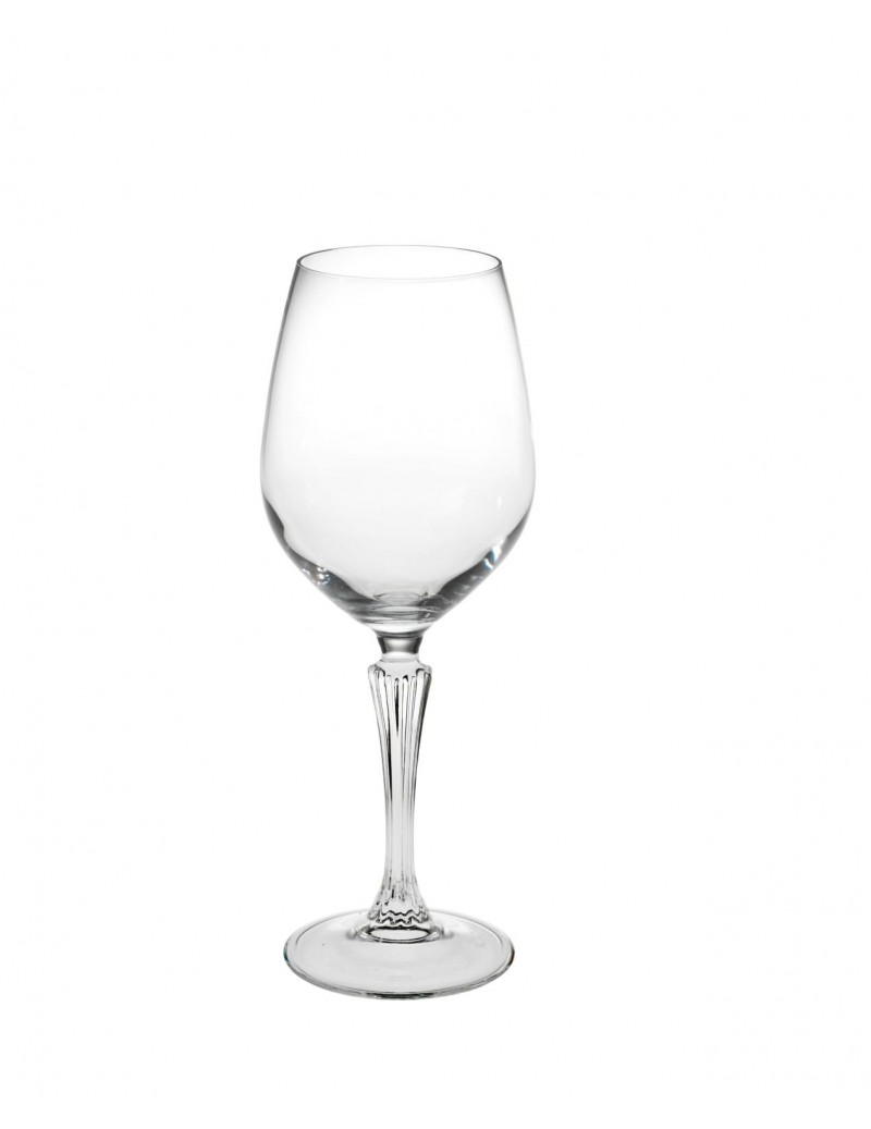 BACCO CRYSTAL WINE GLASS