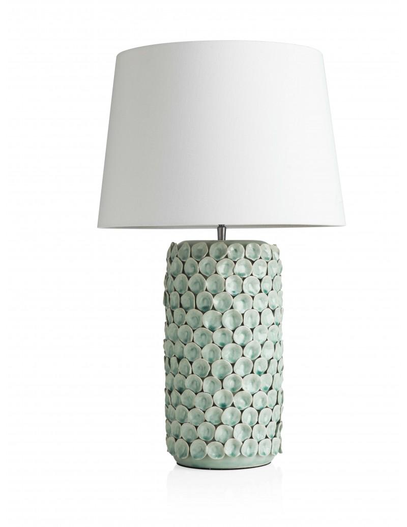 PETALI CERAMIC LAMP...