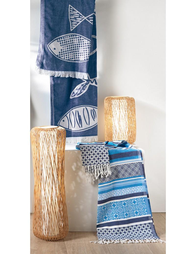 SAPORE DI SALE BEACH TOWEL
