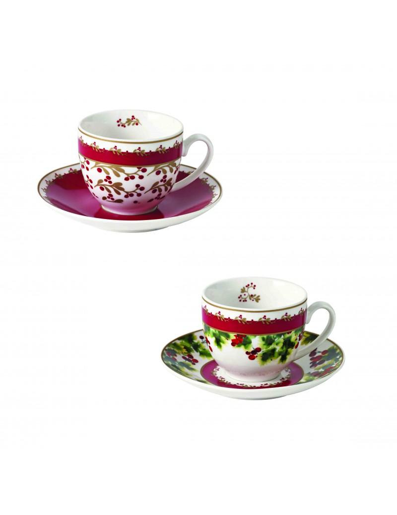 TAZZINA CAFFE' LE BACCHE...