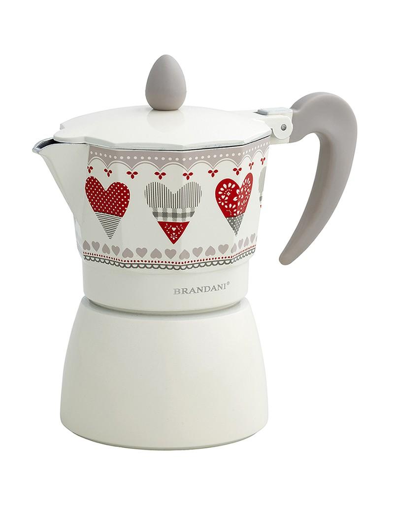 CAFFETTIERA HAPPY DAY 3...